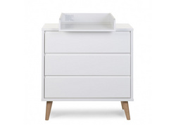 Chest of drawers Childhome Retro Rio