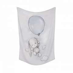 Bamboo Swaddle 70x100 Effik balloon