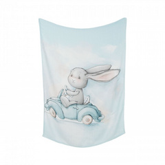 Bamboo Swaddle 70x95 Effik the racer