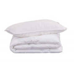 Duvet and Pillow Hypoallergenic Effiki 70x100