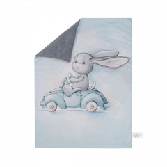 Double Blanket 70x100 - Effik the racer