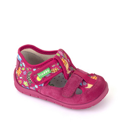 Kids slippers Froddo