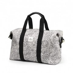 Elodie Details diaper bag Dots of Fauna