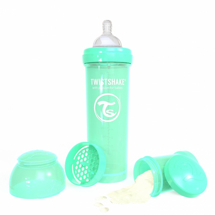 Twistshake Anti-Colic Pastel 330ml