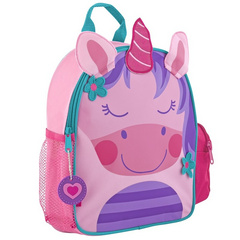 Backpack 3D Stephen Joseph - Unicorn