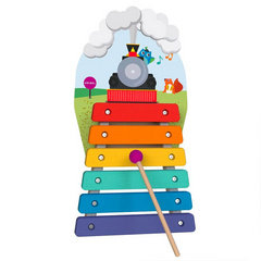 Vertiplay Wall Toys - Musical Rail Track