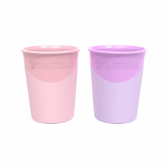 Twistshake® 2 cups 170ml (6+m)