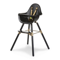 Childhome Evolu 2 Black/Gold