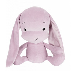 Special Edition - Bunny Effiki Dusty Pink + dots by Małgosia Socha.