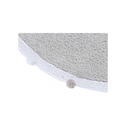 Washable rug Lorena Canals - Bubbly Light Grey