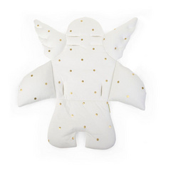 Universal cosy cushion angel wings childhome