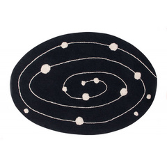 Washable rug Lorena Canals - Milky Way