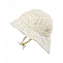 Sunhat Gold Shimmer Elodie Details