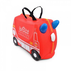 Trunki Frank the Fire Truck