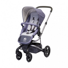 Sportska kolica Easywalker Harvey - Shadow Blue