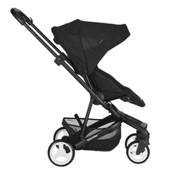 Sportska kolica Easywalker Charley - Night Black