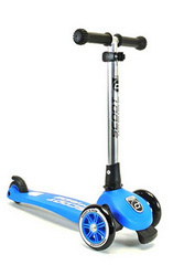Scoot&Ride - Highwaykick 3 Blue
