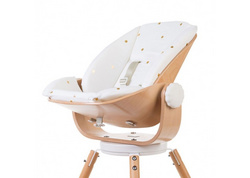Jastuk za Evolu Childhome 'newborn' Gold Dots