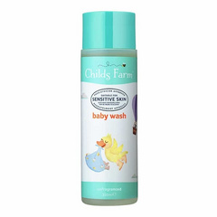 Childs Farm Bbaby Wash 250ml