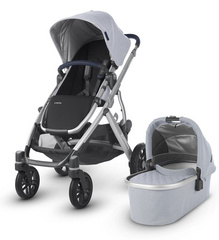 Dječja kolica Uppababy Vista 2019 William