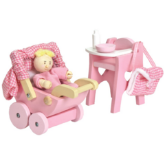 Le Toy Van - Set za bebe