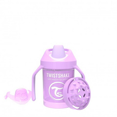 Twistshake® Mini Cup 230ml  Pastel Purple