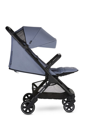 Kolica Easywalker Buggy JACKEY - Steel Grey
