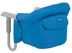 Inglesina Fast hranilica - light blue