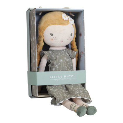 Little Dutch lutka Julia - M (35 cm)