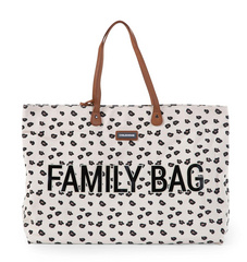 Childhome Torba Family Bag - Leopard