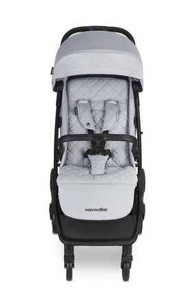 Easywalker Kolica Buggy JACKEY - Pebble Grey