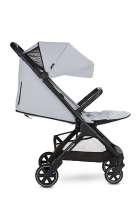 Easywalker Passeggino Buggy Jackey - Pebble Grey