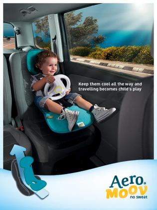 AeroMOOv zračna podloga
