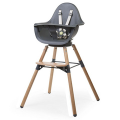 Childhome Evolu ONE.80° Anthracite/Natural
