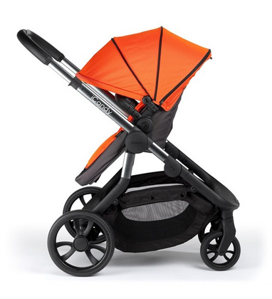 Kolica 2u1 iCandy Orange