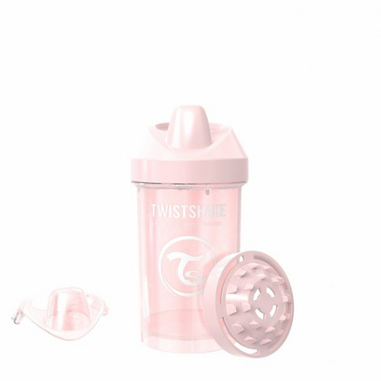 Twistshake Crawler cup Pearl 300ml