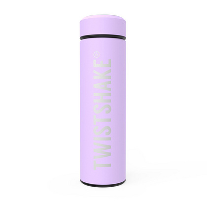 Twistshake® Termovka 420ml Pastel Purple