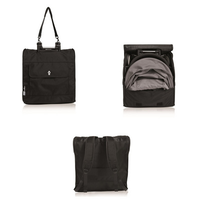 babyzen travel bag