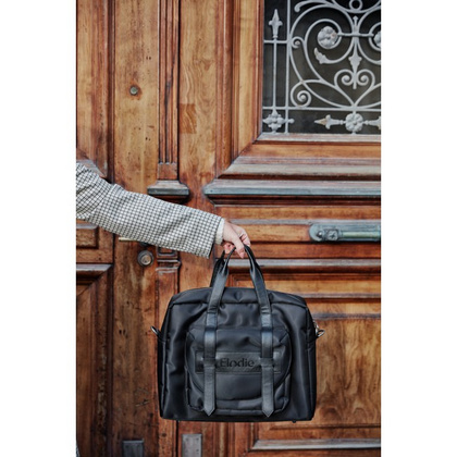 Previjalna torba Elodie Signature Edition Brilliant Black