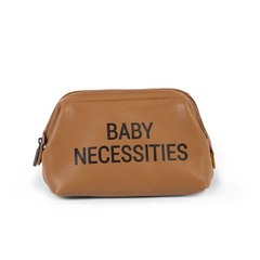 Baby Necessities toaletna torbica - Leatherlook brown