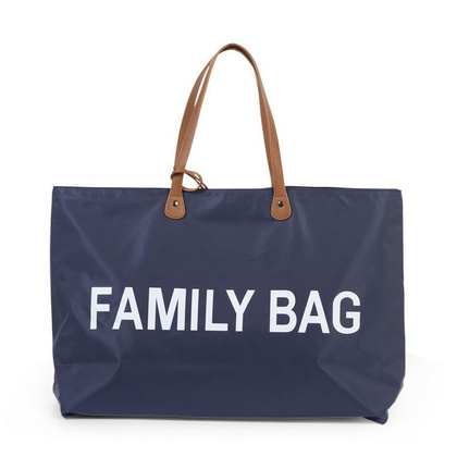 Childhome Torba Family Bag - Navy
