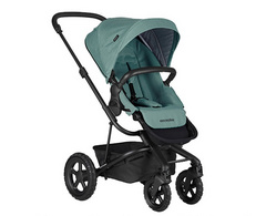 Easywalker Harvey 2 All-Terrain - Coral Green