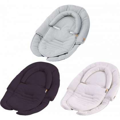 Bloom Snug White