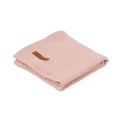 Povijalna plenička 120x120 Little Dutch – Pure Pink