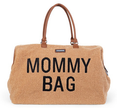 Torba Mommy Bag Big Teddy Childhome
