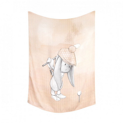 Odejica Bamboo 70x100 Effiki The golfer