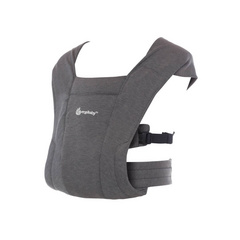 Ergobaby Embrace Heather Grey
