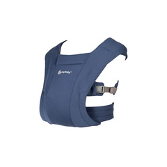 ergobaby embrace soft navy