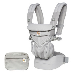 Ergobaby Omni 360 Cool air nosilka, Pearl Grey