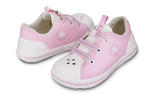 Crocs sneakears kids superga roza